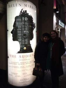 The Audience with Helen Mirren