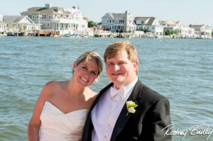 Stone Harbor wedding