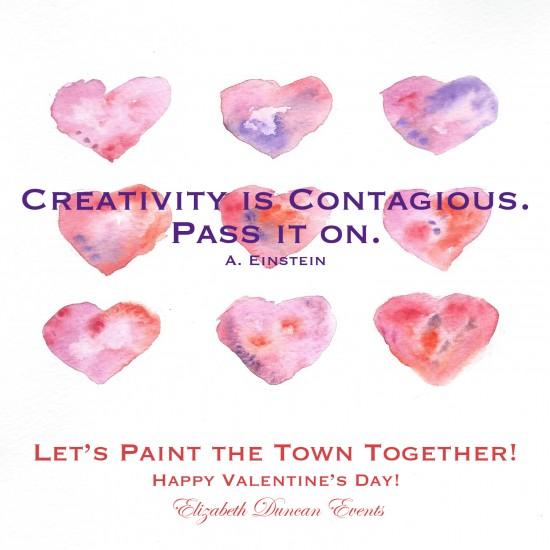 EDE Valentine Card 2014
