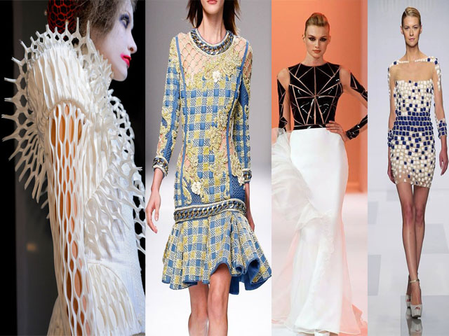 2014 Runway Trend Cut Out