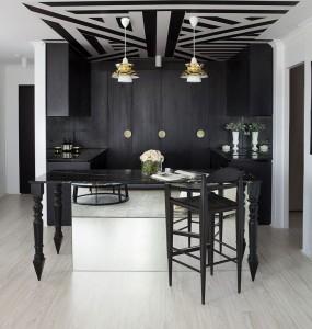 Black 2014 Design Trend