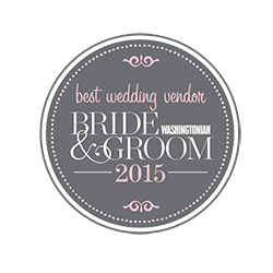 Washingtonian bestweddingvendor