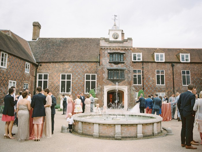EDE London wedding10