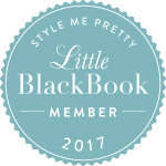 Style Me Pretty LBB Member 2017