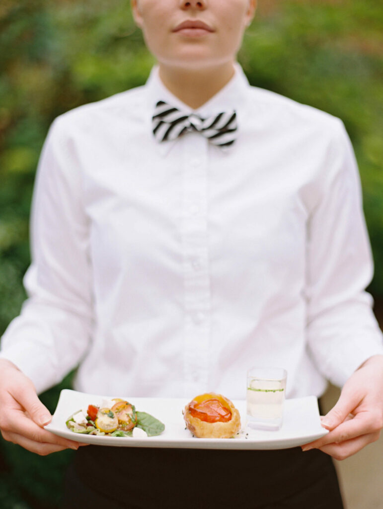 Washington DC event planning & catering